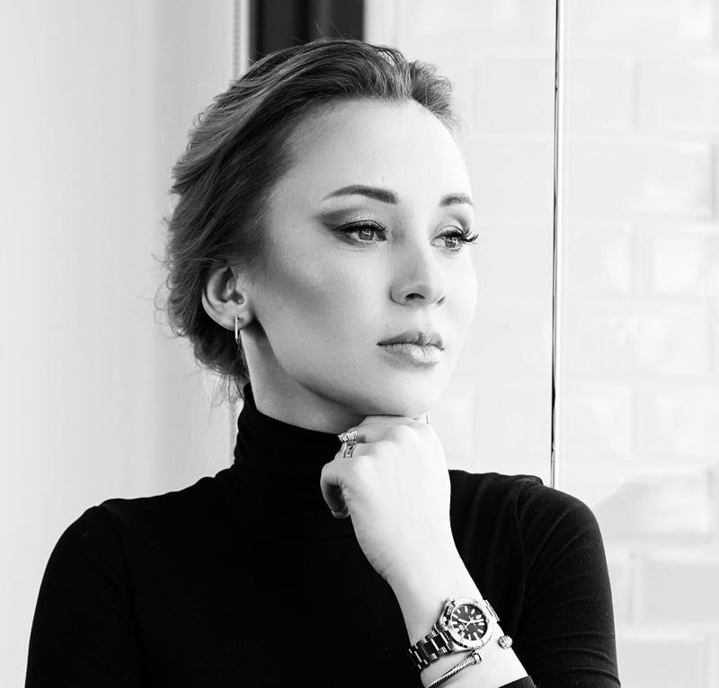Marya Kato