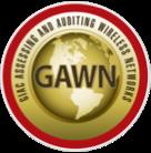 GAWN Gold Certification
