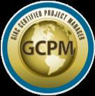 GCPM Gold Certification