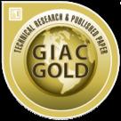 GIAC Gold Certification