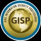 GISP Gold Certification