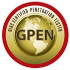 GPEN Gold Certification