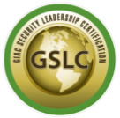 GSLC Gold Certification