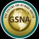 GSNA Gold Certification