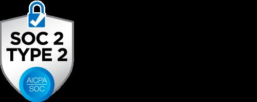 SOC 2 Type II + HIPAA Icon